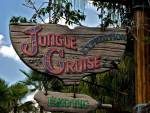 Which Disney Park does Jungle Cruise belong to?