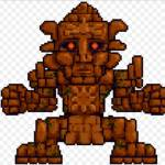 Golem has only one stage