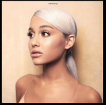 What day is her Sweetener album dropping?