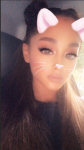 What is Ariana's mum's name?