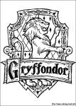 Harry is in Gryffindor.