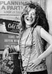"When was Janis Joplins' first song ""What Good Can Drinkin' Do"" recorded?"