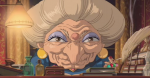 In Spirited Away there are 2 related witches. What are their names?