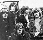 What member of Pink Floyd was known as the Keyboard/Piano/Organ player?