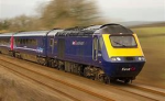 When was the HST Class 43 Made?