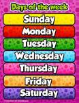 What day doesn't Jack upload?