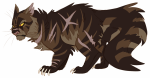 How did Tigerstar die?