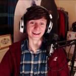 When was Jack's YouTube channel created?(JackSucksAtLife)?