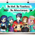 ItsFunneh quiz December 2018