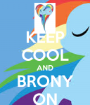A REAL BRONY TEST