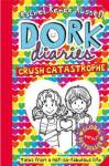 Dork diaries: Crush Catastrophe book quiz