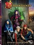 "Who played Mal in Disney Channel movie ""Descendants""? ( By the way whose exited for Descendants 3?)"