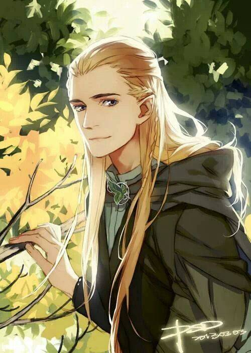 Lord of the rings fanfiction legolas wounded