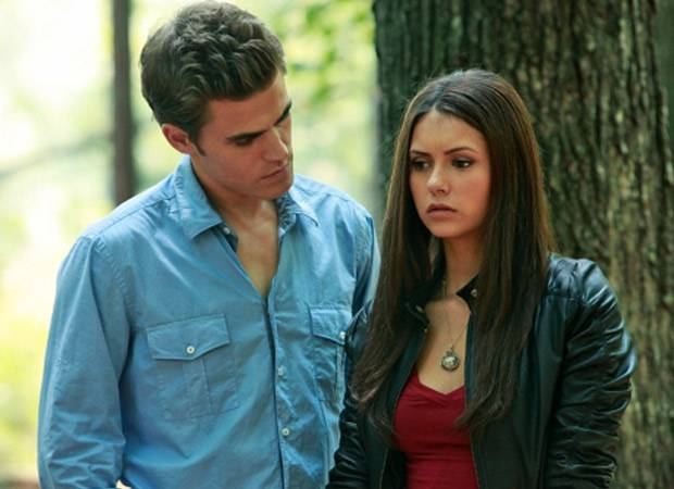 The Vampire Diaries Quiz