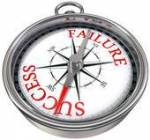 I would like to take full responsibility for the successes and failures of my business.