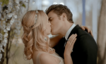 What episode did Stefan and Caroline get married?