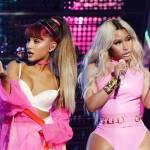 Which of these songs are not a collab with Nicki Minaj?
