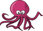 Octopuses have 8 arms