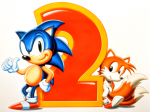When Sonic 2 was released on November 24, 1992, what was the day called?