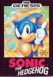 What was the first handheld port of Sonic 1?