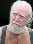 Hershel Was a Veterinarian Before It All Started