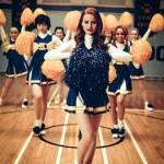 The cheerleaderteam is called Sweetwater Vixens.