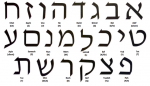 Which language is the Torah written in?