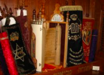 Why is the Ark the most important place in the synagogue?