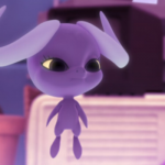 Which kwami is connected to the ox miraculous?