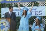What season did Sue graduate?