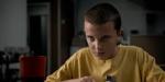 Eleven hates eggo