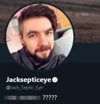 Twitter bio:?