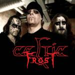 And what naturally follows from Hellhammer? Right, Celtic Frost, the band born from Hellhammer's ashes, with a new concept and a somewhat more pr