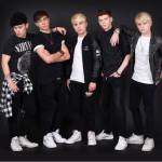 How many members of Roadtrip are there?