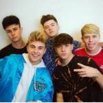 Who was the 4th member to join Roadtrip?
