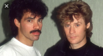 What 80s Male Pop Singer(s) Should You Listen To?