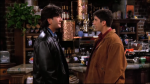 Who Does Rachel date who looks a lot like Ross?
