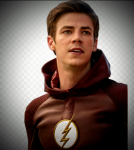 Who is really the soul mate of Barry? Who he marries may not be the answer but it could be.