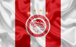 Olympiakos Piraeus won the most championships in the football history