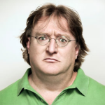 Can GabeN count to three?