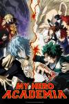 When was MHA released in America?