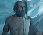 In which games is Pythagoras a significant character?