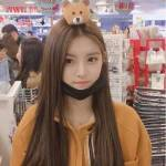This is Yiren, the maknae, and my bias!