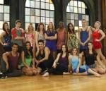 What is the name of the dancer who goes against Richelle for a spot on A troupe in season 3?