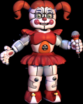 Circus baby can jumpscare you.