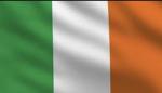I am the Irish boy