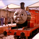Who is this engine?