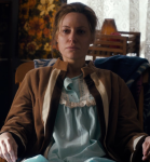 Who was Eleven's real mother?