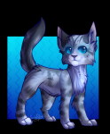 This is Feathertail
