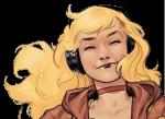((red))Wonder Girl aka Cassandra Sandsmark ((ered))